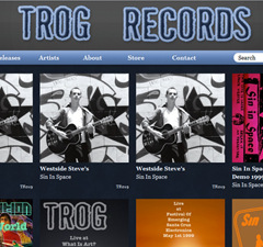 Trog Records